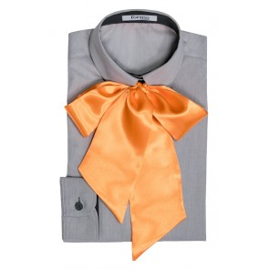 Tüdrukute seotav lehv, oranž