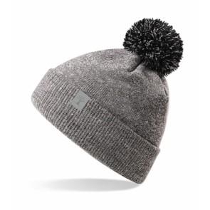 Tutimüts, hall+must
