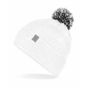 Tutimüts, valge+must