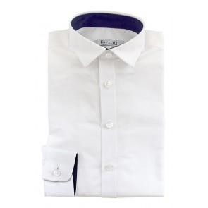 Naiste triiksärk, valge - Ettetellimine!
